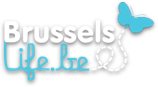 Logo Brussels life.be
