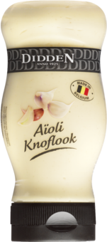 Aioli Squeeze Bottle 300 ml
