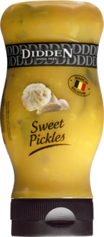 Sweet Pickles